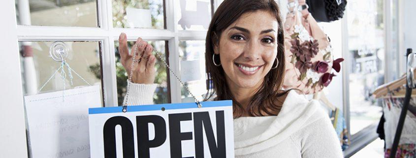 abrir un negocio