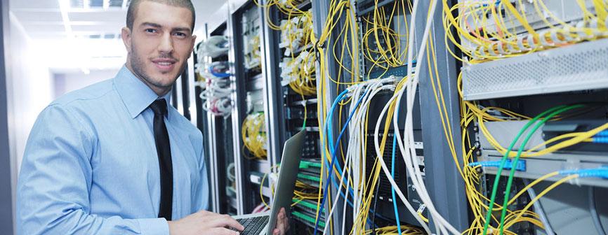 técnicos instaladores